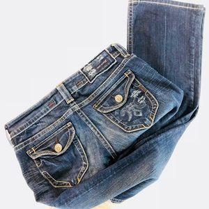 MEK TACOMA Bootcut Jeans